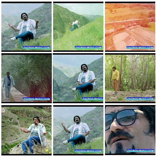 ابوالحسن جاویدان - موزیک ویدیو بختیاری