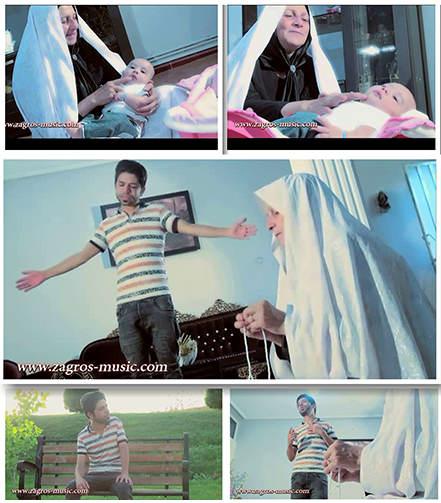 دانلود موزیک ویدیو جدید مسعود جلیلیان با نام مهر مادری و دلتنگ
