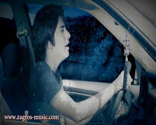 دانلود دو موزیک ویدیو جدید و زیبای فرشاد آزادی با نامهای تیغ و واران 2