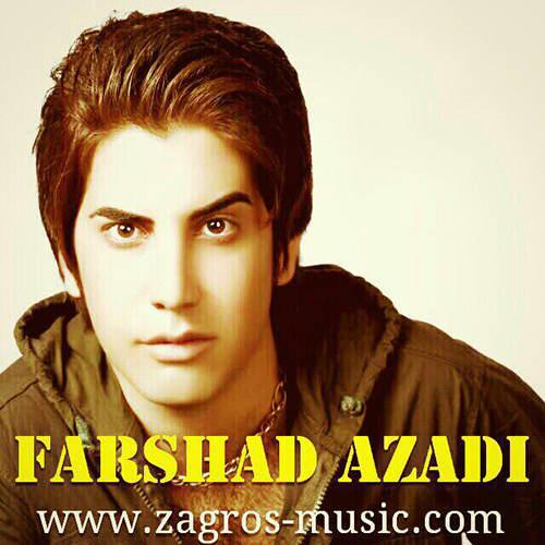 دانلود دو آهنگ اجرای زنده از فرشاد آزادی