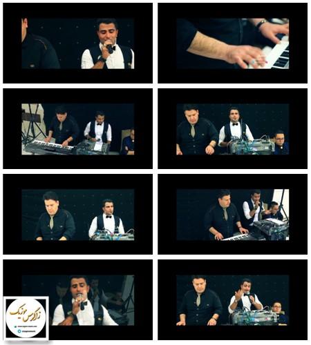 موزیک ویدیو شیرزاد افشار - لیلا