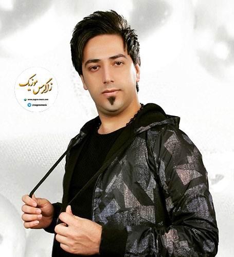 دانلود آهنگ جدید و زیبایی از فرشاد میر احمدی با نام بیقرار