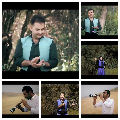 دانلود موزیک ویدیو حسین کولیوند با نام شواز شواز لکستان