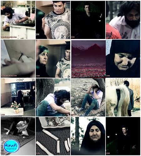 دانلود موزیک ویدیو جدید محسن لرستانی با نام کارتن خواب